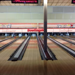 Bowlingstar 14 reviews bowling plan de campagne bouches du rh ne fran - Pimkie plan de campagne ...