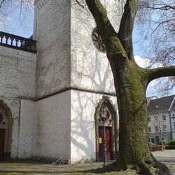 Alte Schanze, Rheinberg, Nordrhein-Westfalen