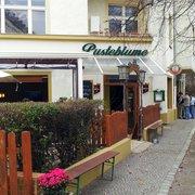 Parkcafé Pusteblume, Berlin