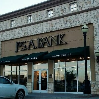 Jos a bank men 39 s clothing 3350 s soncy rd amarillo for Jos a bank shirt review