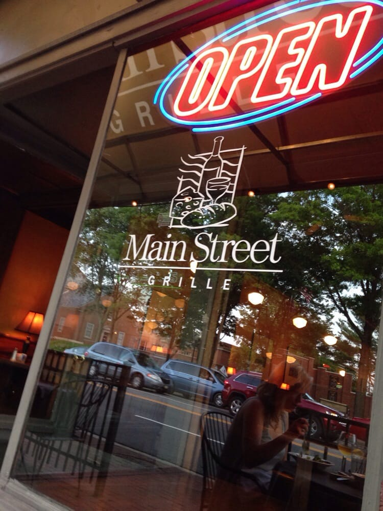 Lpg Near Me >> Main Street Grille - 12 Photos - American (New) - 123 S Main St - North Canton, OH - Reviews - Yelp