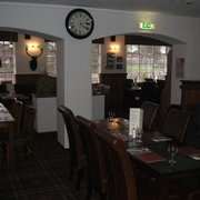 Mosset Tavern, Forres, Moray, UK