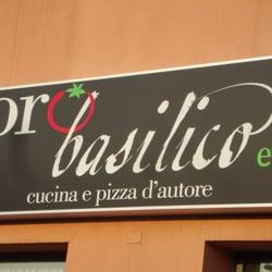 Orobasilico etc... cucina e pizza d'autore, Treviso