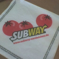 Subway, Cologne, Nordrhein-Westfalen, Germany