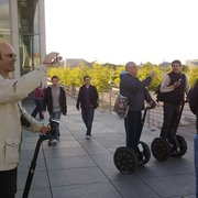 magic-ride.de - Segwaytouren in Berlin, Berlin