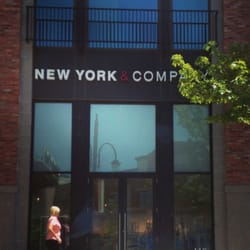 New York And Company logo