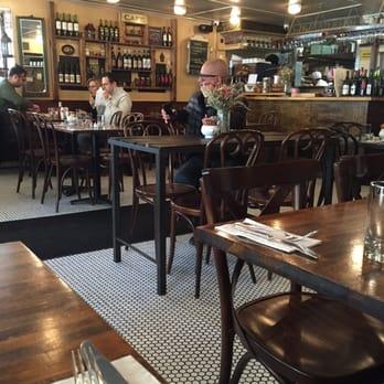 Cafe Petisco New York Ny