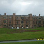 Temple Newsam House