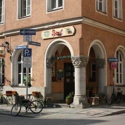 Osteria Baal, Munich, Bayern, Germany