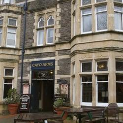 Cayo Arms, Cardiff