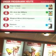 UCI Kinowelt Friedrichshain, Berlin