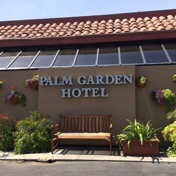 Palm garden hotel 41 photos hotels thousand oaks ca united states reviews yelp Starbucks palm beach gardens