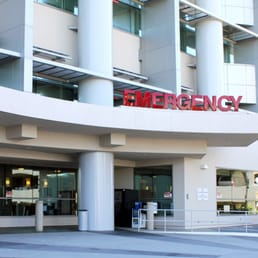 Grossmont Hospital La Mesa Emergency Room