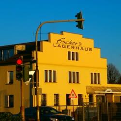 fischer's lagerhaus, Hürth, Nordrhein-Westfalen