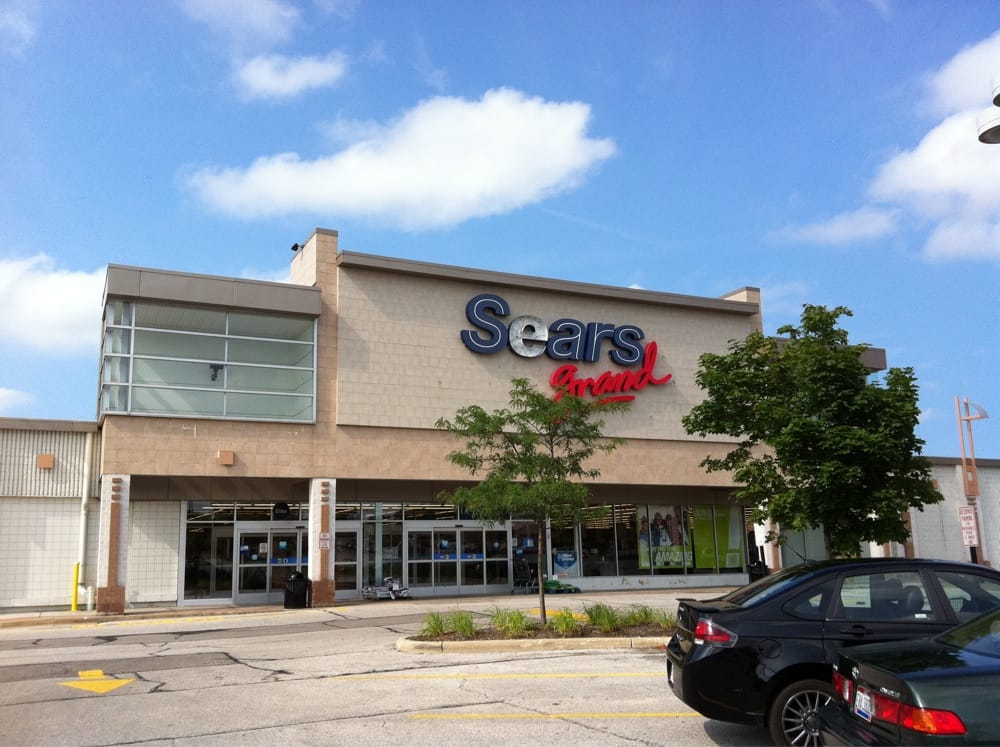 Sears roebuck store coupons