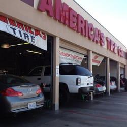 America Tires