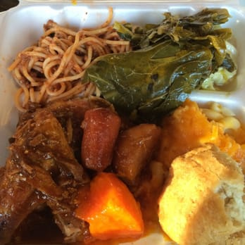 Jacob Restaurant 101 Photos Soul Food Harlem New