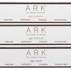 Ark Skincare, London