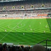 Köln vs St. Pauli 04. Mai 2014