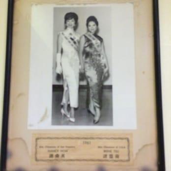 Hang Ah Tea Room History