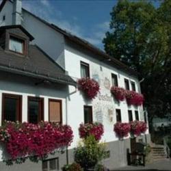 Landgasthof und Hotel Zur Linde, Lunzig, Thüringen