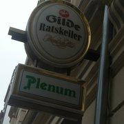 Restaurant Plenum, Hannover, Niedersachsen