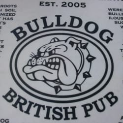 The Bulldog British Pub Monterey Ca Usa Awesome Place To Eat Wonderful Place To Watch
