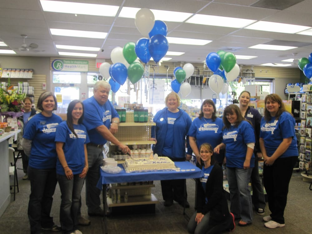 Lombard (IL) United States  City pictures : Lombard Pharmacy Pharmacy/Chemist Lombard, IL, United States ...