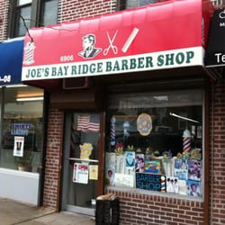 Barber Shop Brooklyn : Joes Barber Shop - Brooklyn, NY, United States by Michael R.