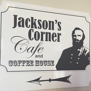 Jackson Corner Cafe New Market Va