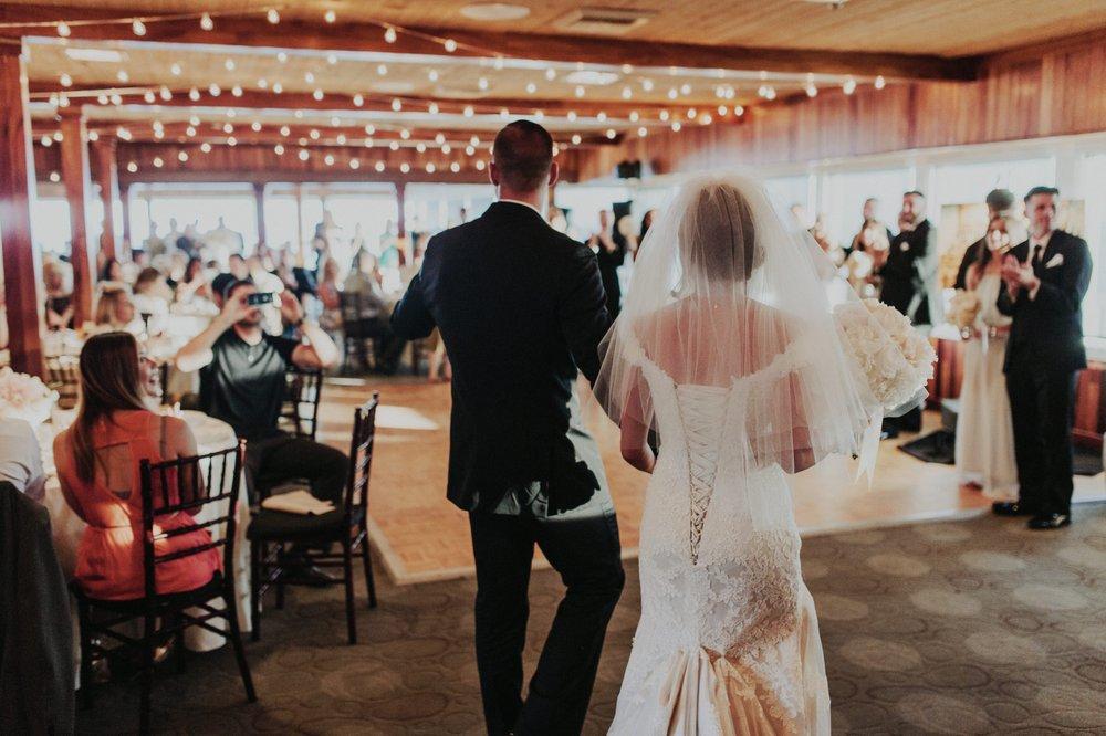 Kedai halaman wedding