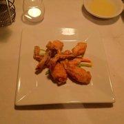 Shango Bistro and Wine Bar - Yummy!!! Frog legs - Buffalo, NY, Vereinigte Staaten