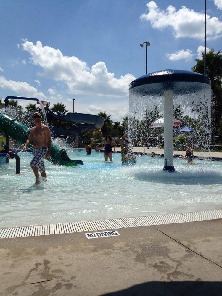 Photos for City of Oviedo Aquatic Center | Yelp