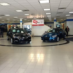 Lute riley honda car dealers north dallas yelp for Lute riley honda 1331 n central expy richardson tx 75080