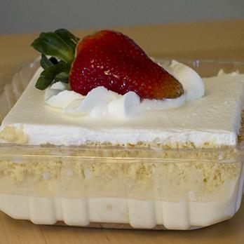 Tres Leches Cake Sunnyvale