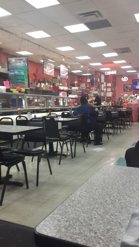 Metro Star Cafe Brooklyn Ny