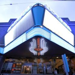 seattle wa bio Aabenraa kino