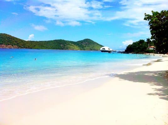 Coki Beach Beaches St Thomas Virgin Islands Yelp