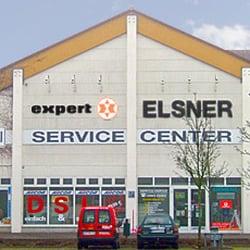 expert Elsner, Neustrelitz, Mecklenburg-Vorpommern