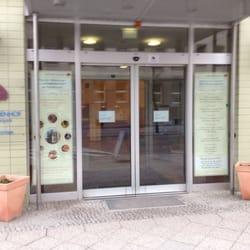 Katharinenhof Seniorenwohn - und Pflegeanlage Betriebs GmbH, Berlin