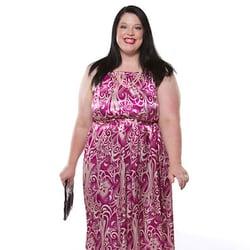 My Full Figure Fashion Week Experience! - Doseofvitaminf.com