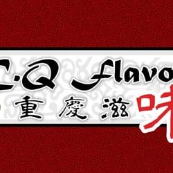 C.Q. Flavour