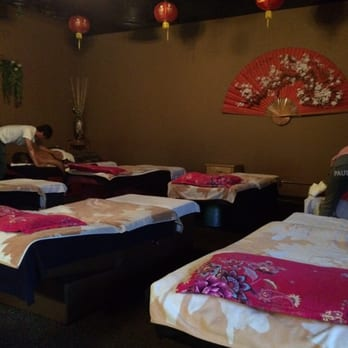 Sole touch foot spa massage moorpark ca united for A perfect touch salon