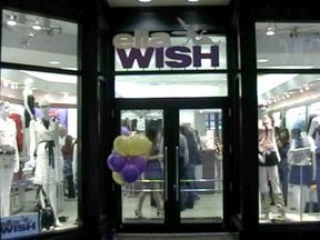 EllaWish - A women's clothing store in Miami at the Shops at Sunset