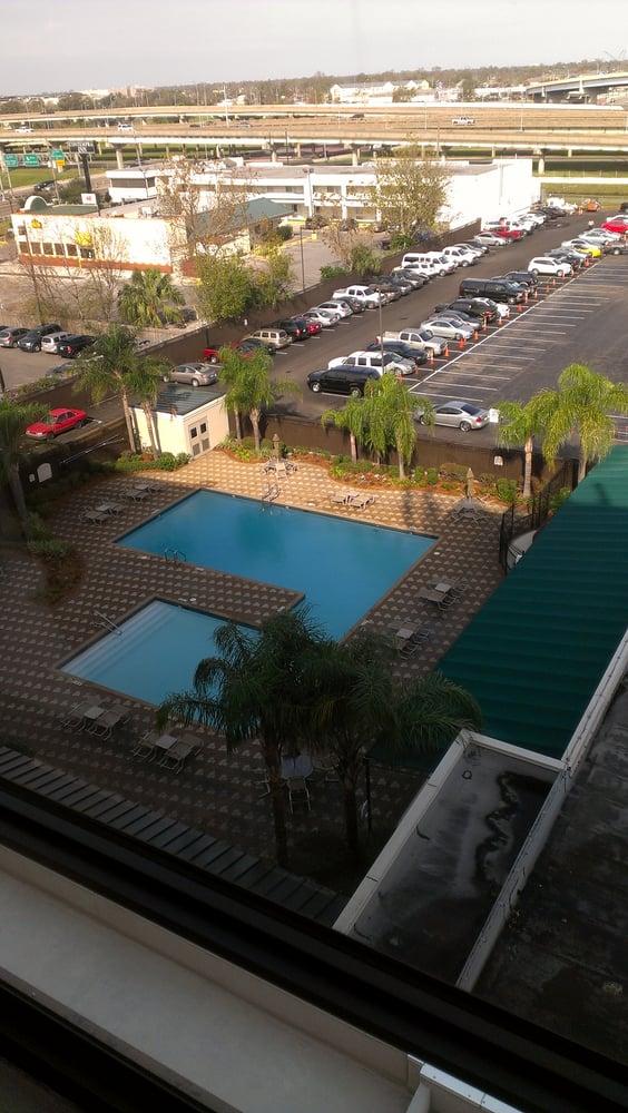 Doubletree Hotel Kenner La