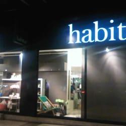Habitat, Paris
