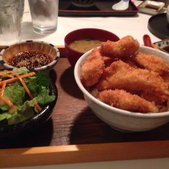 Kyoto Kitchen Japanese Restaurant Mt Vernon Wa