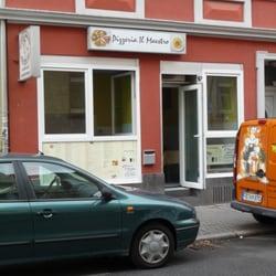 Pizzeria Il Maestro, Frankfurt, Hessen
