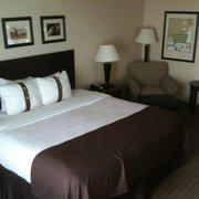 Holiday Inn Hotel Yuma - Yuma, AZ, Vereinigte Staaten