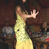 Belly Dancer, Kaslik, Soho